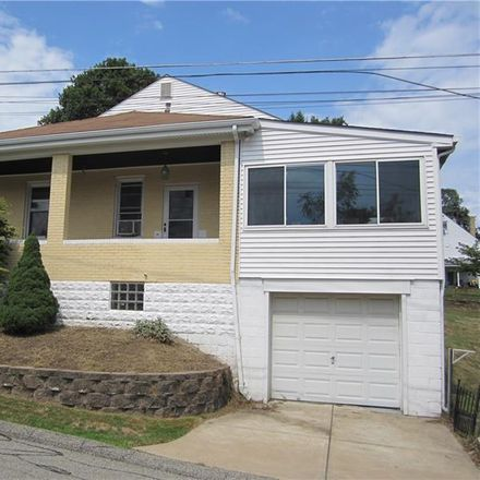 Rent this 4 bed house on 813 Mayville Avenue in Pittsburgh, PA 15226