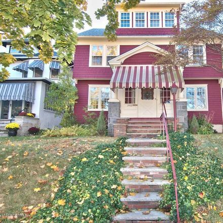 Rent this 4 bed house on 2402 North Washington Avenue in Scranton, PA 18509