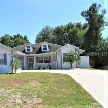 Rent this 3 bed house on 8317 Delk Avenue in North Port, FL 34291