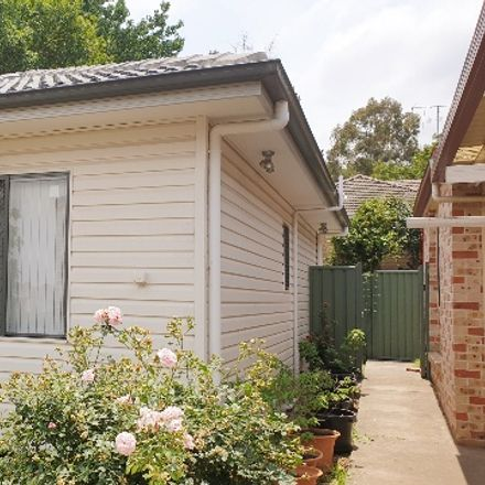 Rent this 2 bed house on 113A Adderton Road
