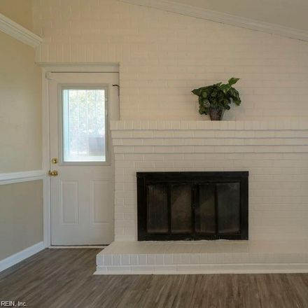 Rent this 3 bed house on 108 Haviland Road in Chesapeake, VA 23320