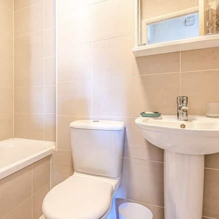Rent this 1 bed apartment on Courthouse Road in Maidenhead SL6 6JA, United Kingdom