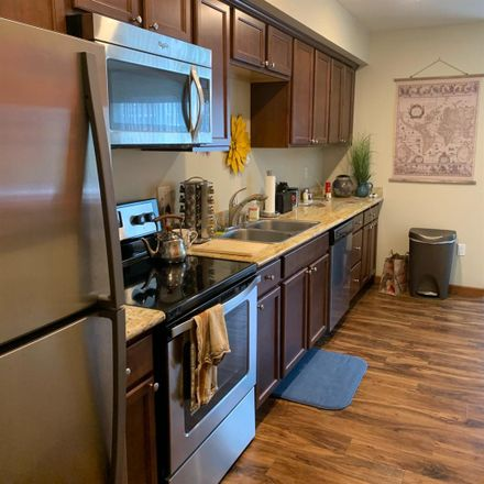 Rent this 1 bed apartment on 10601 Northeast 132nd Street in Kirkland, WA 98034