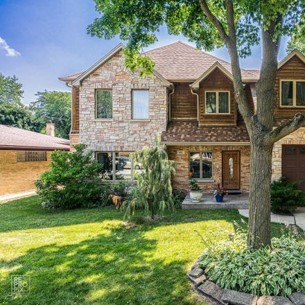 Rent this 5 bed house on 611 Sylviawood Avenue in Park Ridge, IL 60068