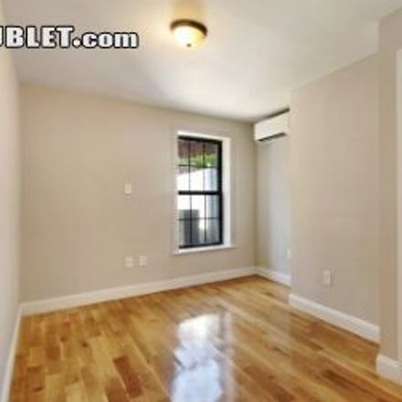 Rent this 2 bed apartment on 109 Vernon Avenue in New York, NY 11206