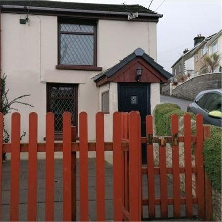 Rent this 1 bed house on Church Street in Llantrisant CF72 8EU, United Kingdom