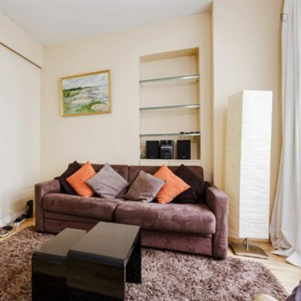 Rent this 1 bed apartment on 40 Rue Galande in 75005 Paris, France