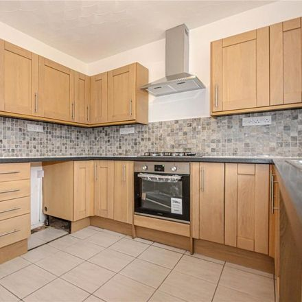 Rent this 3 bed house on Knighton Road in Bristol BS10, United Kingdom