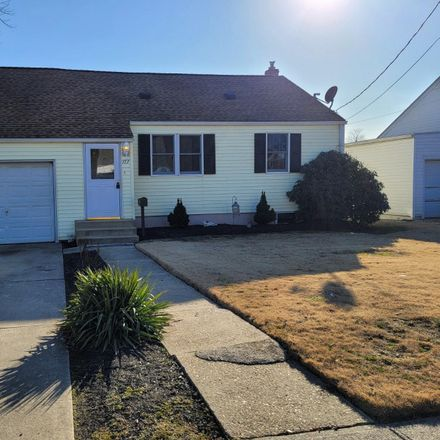 Rent this 4 bed house on West Red Bank Avenue in Woodbury, NJ 08096