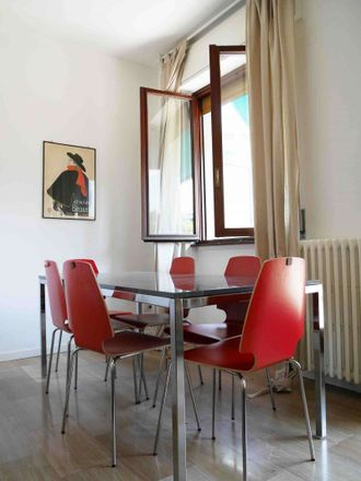 Rent this 5 bed room on Via Alfonso Lamarmora