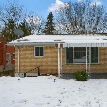 Rent this 3 bed house on 382 Collins Drive in Penn Hills, PA 15235