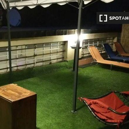 Rent this 2 bed room on Via Astolfo in 12, 20131 Milan Milan