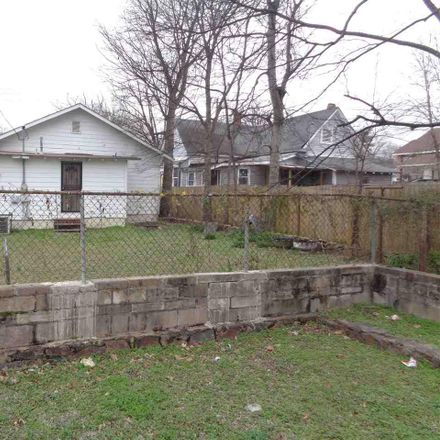 Rent this 3 bed house on 1023 Booker Street in Little Rock, AR 72204