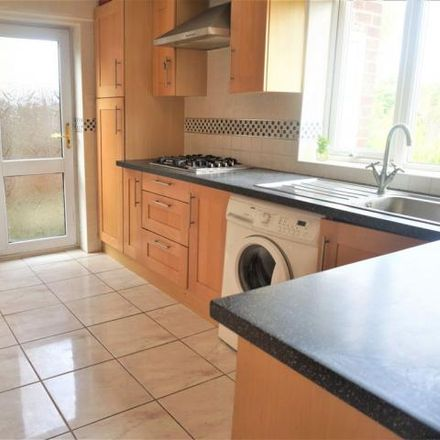 Rent this 4 bed house on Owen Road in Rainhill, L35 0PJ