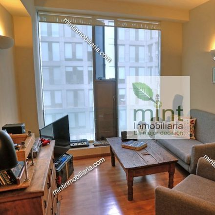 Rent this 1 bed apartment on Puerta Alameda in Calle Revillagigedo, Cuauhtémoc