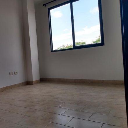 Rent this 1 bed apartment on ESCENOGRAFÍA SAN JOSÉ GRUPO ESCENOGRÁFICO DEL SUR in Carrera 30, Comuna 19