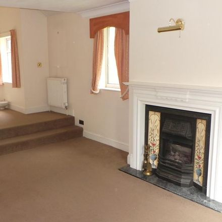 Rent this 3 bed house on The Avenue in Fareham PO14 1PN, United Kingdom