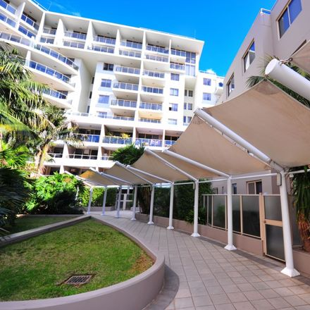 Rent this 1 bed apartment on 360/360 Kingsway