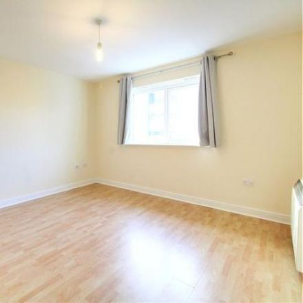 Rent this 2 bed apartment on Telephone Exchange in Parsons Close, Rushmoor GU11 2EU