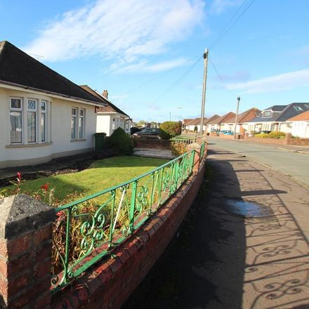 Rent this 3 bed house on Heol Nest in Cardiff, United Kingdom