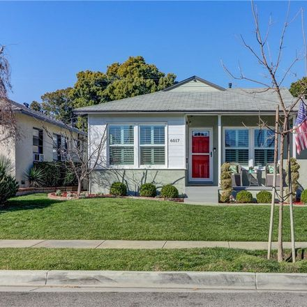 Rent this 3 bed house on 6017 Elkport Street in Lakewood, CA 90713