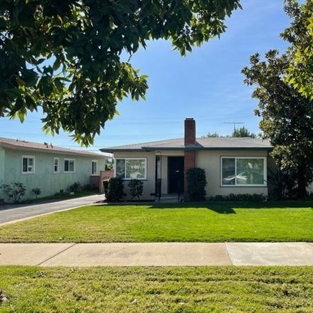 Rent this 3 bed house on 1043 West Princeton Street in Ontario, CA 91762