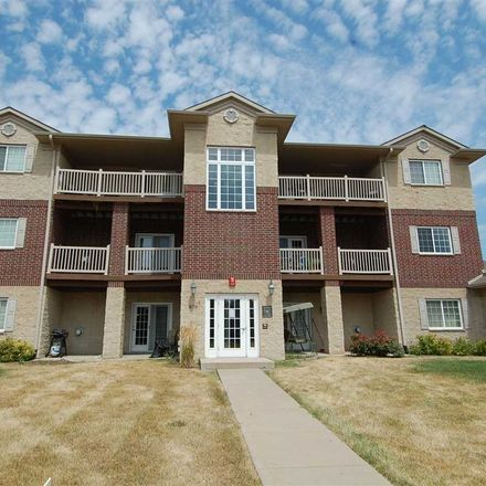 Rent this 2 bed condo on 870 West Cherry Street in North Liberty, IA 52317