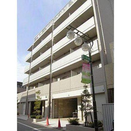 Rent this 1 bed apartment on PaPa in 公園通り, Setagaya