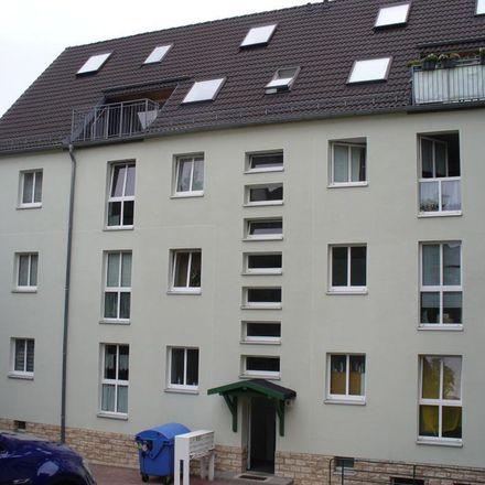 Rent this 2 bed apartment on Gewerbegebiet Am Lungwitzbach in Dresdener Straße 6, 08371 Glauchau