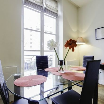 Rent this 1 bed apartment on 163 Boulevard Saint-Germain in 75006 Paris, France