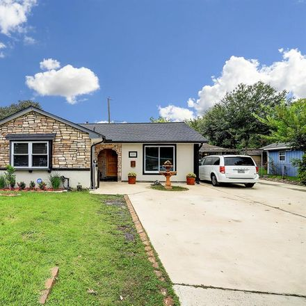 Rent this 4 bed house on 4103 Lumberdale Road in Houston, TX 77092
