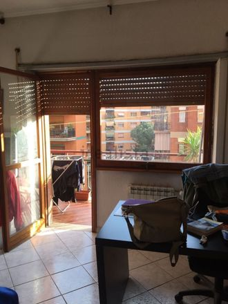 Rent this 6 bed room on Via Cornelio Labeone in 92, 00174 Roma RM