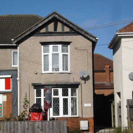 Rent this 1 bed apartment on Clee Hall Farm in Clee Road, Old Clee