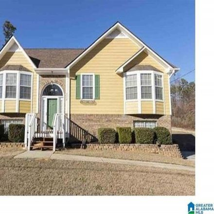 Rent this 3 bed house on 396 42nd Avenue Northeast in Birmingham, AL 35215