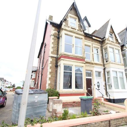 Rent this 1 bed apartment on Collingwood Hotel in 8-10 Holmfield Road, Bispham FY2 9SL