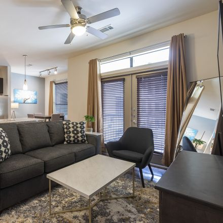 Rent this 1 bed apartment on 624 Dennis Street in Houston, TX 77006