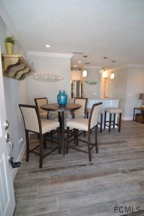 Rent this 2 bed apartment on 410 South Central Avenue in Flagler Beach, FL 32136