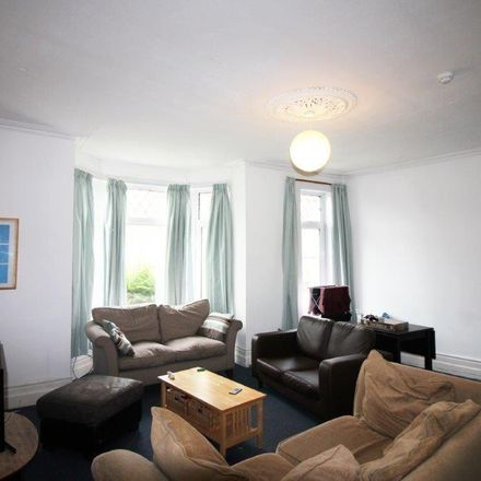 Rent this 6 bed house on St Swithun's Roman Catholic Church in 105 Waverley Road, Portsmouth PO5 2PL
