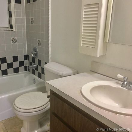 Rent this 1 bed condo on 7707 Southwest 86th Street in Kendall, FL 33143