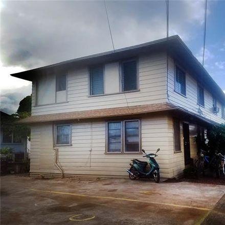 Rent this 2 bed apartment on 145 Lehua Street in Wahiawā, HI 96786