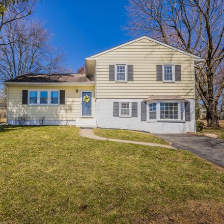 Rent this 3 bed house on 943 Cedarwood Avenue in West Whiteland Township, PA 19380