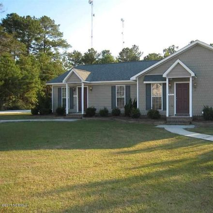 Rent this 2 bed duplex on Starling Rd in Hubert, NC