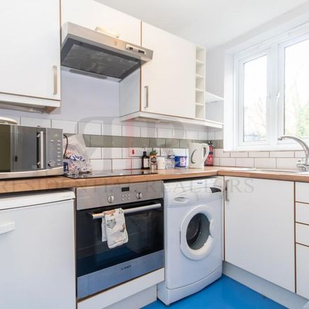 Rent this 1 bed apartment on Leroy Street in London SE17, United Kingdom