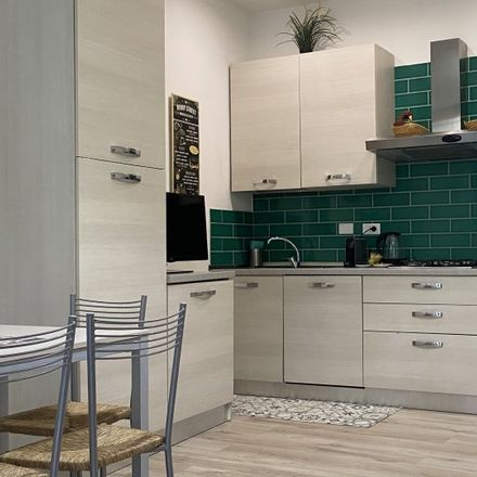 Rent this 1 bed apartment on Via Giovanni Lanza in 132/134, 00184 Rome RM