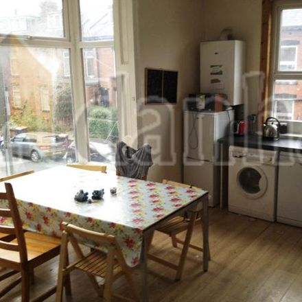 Rent this 7 bed house on Pearson Avenue in Leeds LS6 1JD, United Kingdom