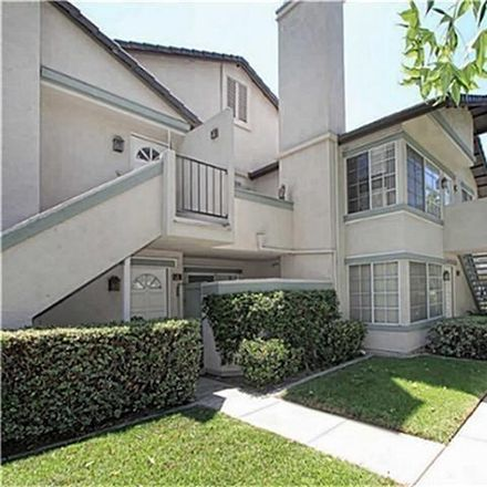 Rent this 2 bed condo on 5 Exeter in Irvine, CA 92612