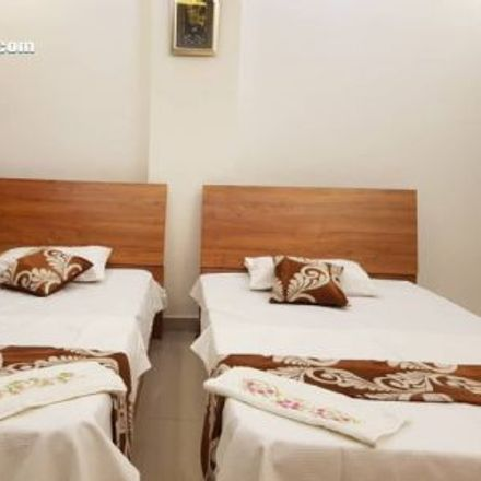 Rent this 2 bed apartment on احمد جلبوكس in Al Safa Street, 11114 Khartoum