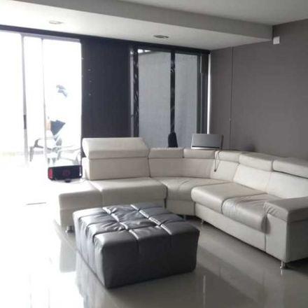 Rent this 2 bed apartment on Teatro al Aire Libre Los Cristales in Carrera 14, Comuna 3