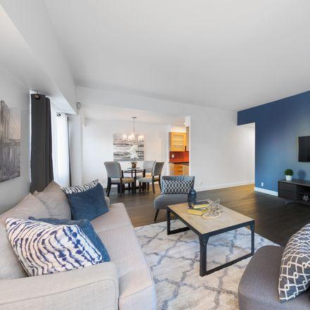 Rent this 2 bed condo on 1155 North La Cienega Boulevard in West Hollywood, CA 90069