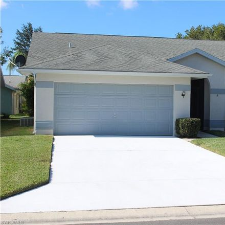 Rent this 2 bed house on 13175 Regent Circle in Lee County, FL 33966